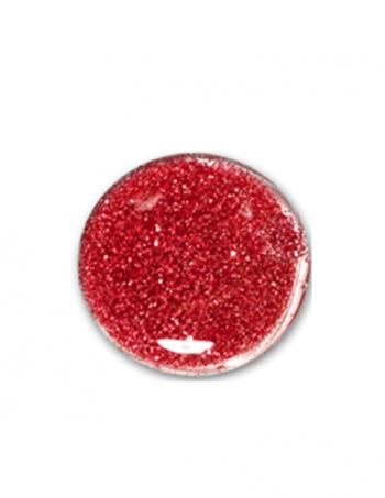 Glitter PINK UV gel