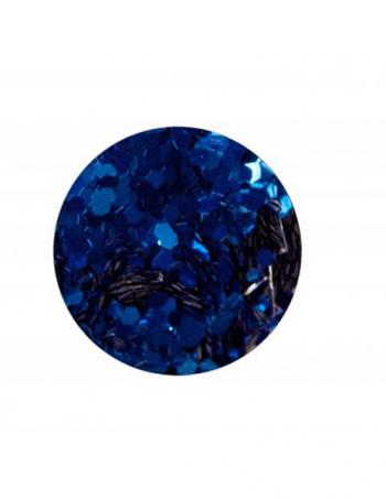 Glitter prah AB BLUE