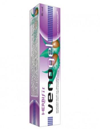 HERBIFIT VENOGEL gel