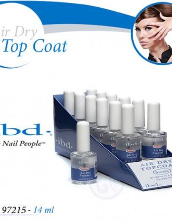 IBD Air Dry Top Coat Brzosušeći završni sjaj