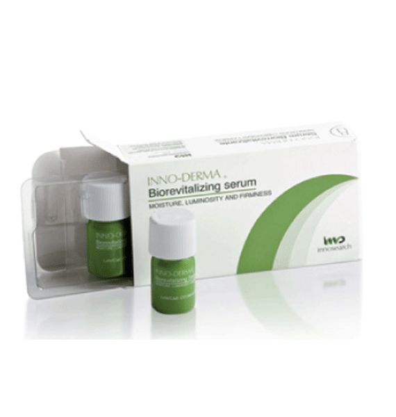 INNOSEARCH INNO-DERMA Bio-revitalizing serum