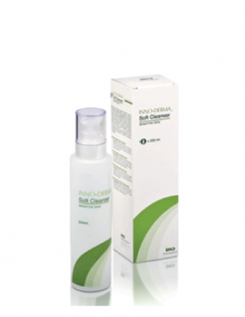 INNOSEARCH INNO-DERMA Soft Cleanser