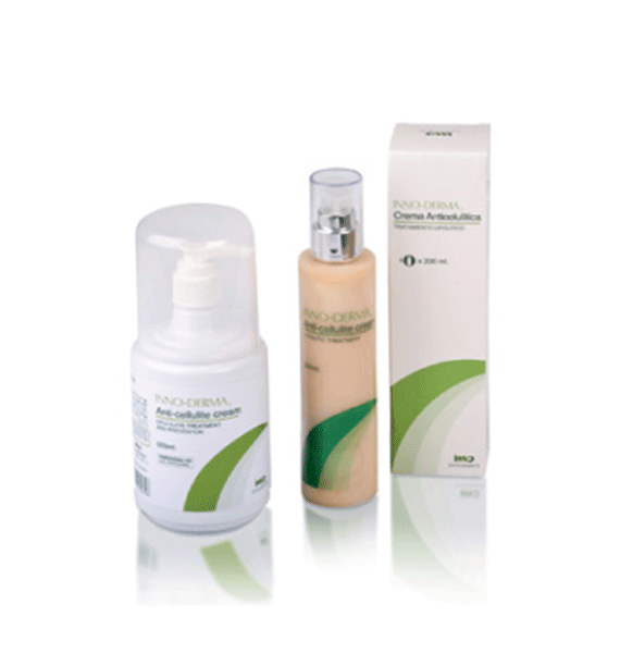INNOSEARCH INNO-TDS Anti-Cellulite