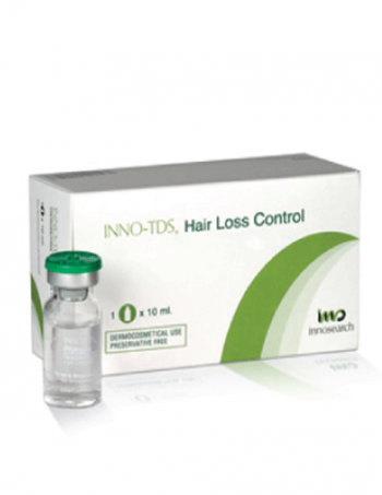 INNOSEARCH INNO-TDS Hair Loss Control