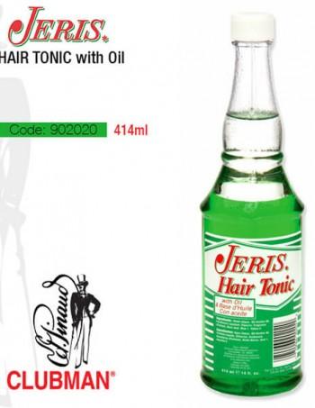 JERIS tonik za kosu sa uljem