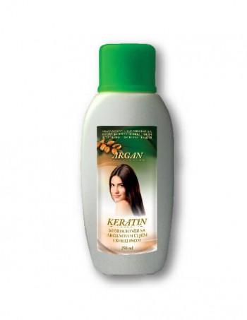 Kondicioner sa arganovim uljem i keratinom