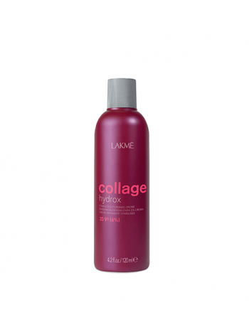 LAKME Collage Hydrox hidrogen