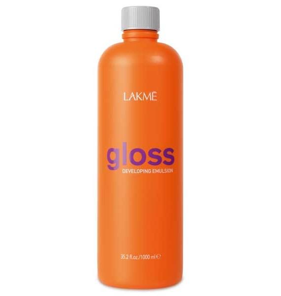 LAKME Gloss Emulsion bez amonijaka