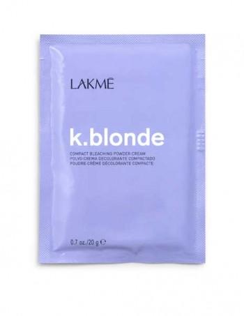LAKME K.blonde dust free blanš 20 g