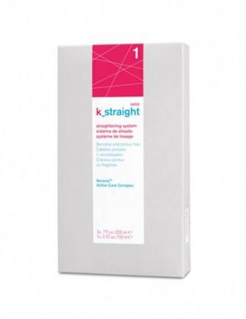 LAKME K. STRAIGHT ionic 1 monodose kit