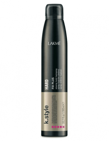LAKME K. STYLE Hard extreme hold spray