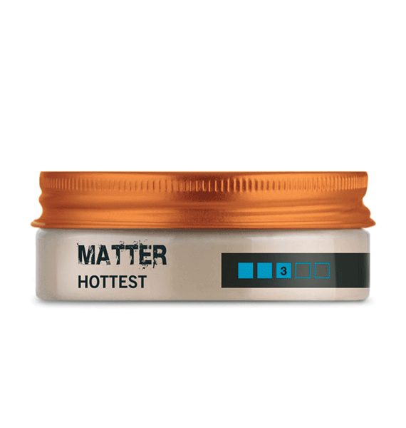 LAKME K. STYLE Matter pliable matt wax