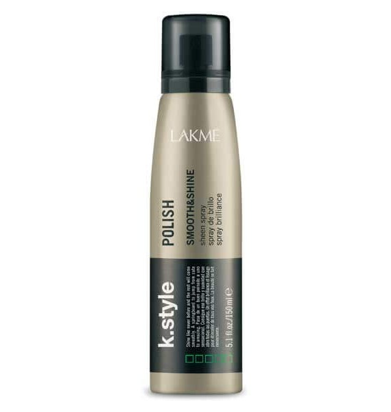 LAKME K. Style Polish long-lasting shine spray