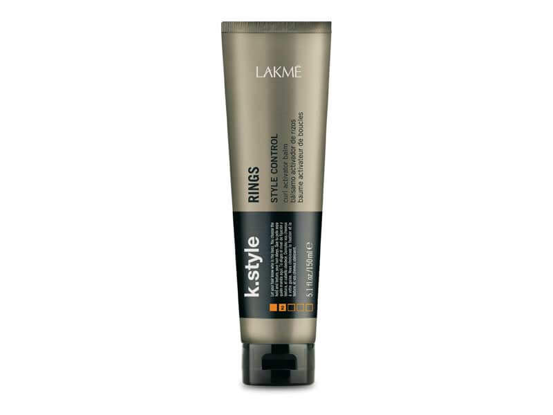LAKME K. STYLE Rings curl activator