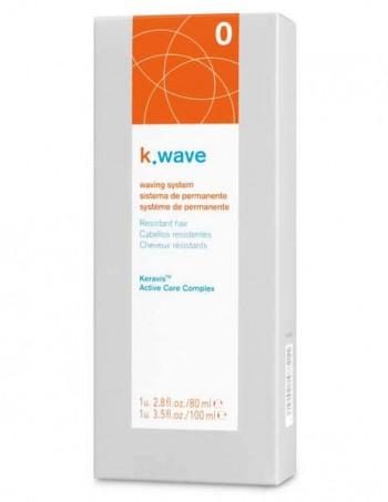 LAKME K. WAVE 0 monodose kit