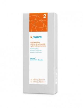 LAKME K. WAVE 2 monodose kit