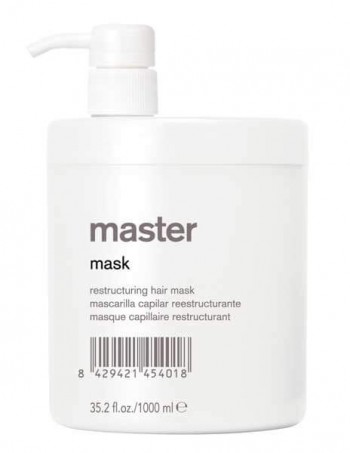 LAKME MASTER Restructuring Mask
