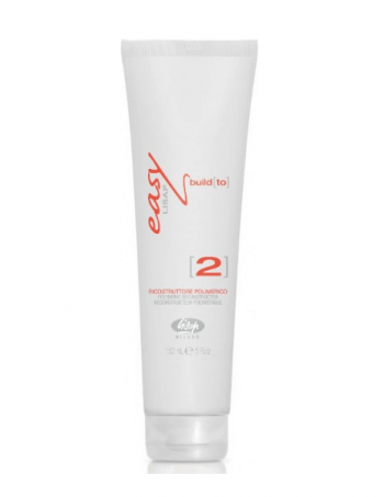 LISAP EASY Anti-Age Keratin Polymeric Reconstructor