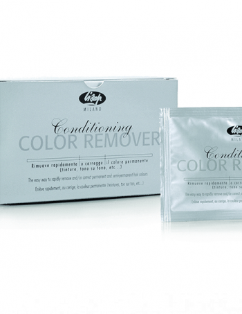 LISAP Escalation Condition Color Remover envelope