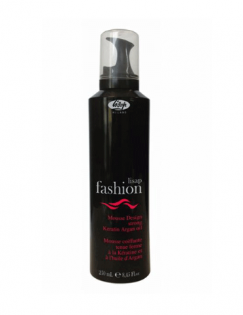 LISAP FASHION EXTREME Gel Mousse Hair Pack