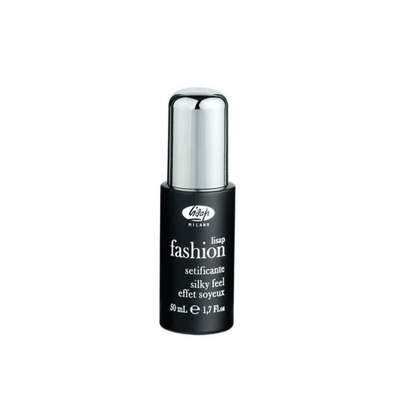 LISAP FASHION SILKY FEEL Effect Thermo Drops