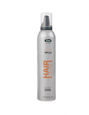 LISAP High Tech Mousse Brushing, coloured hair