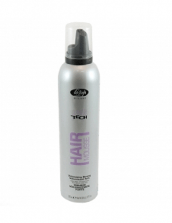 LISAP High Tech Mousse Volumizzante,coloured hair