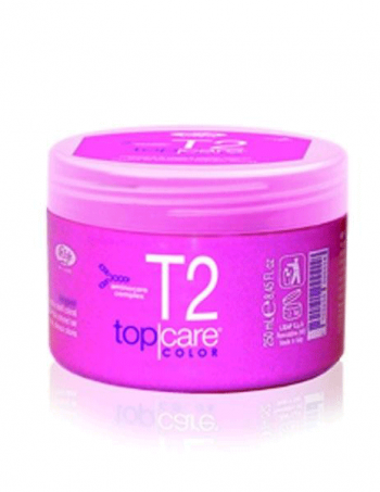 LISAP Top Care Color Save Mask Intensive Heliogenol
