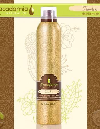 Macadamia Flawless pena za pranje kose