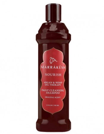Marrakesh Shampoo Original