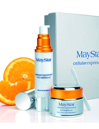 MAYSTAR CELLULAR EXPRESSION VITAMIN-C