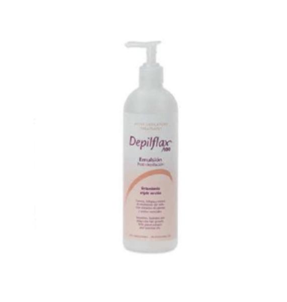 MAYSTAR DEPILFLAX emulzija posle depilacije