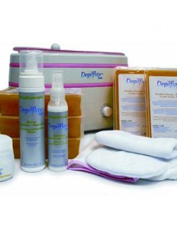 MAYSTAR DEPILFLAX parafin kit