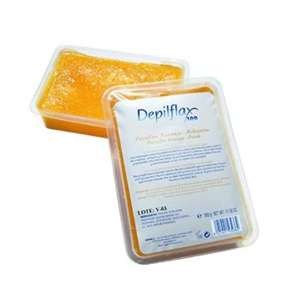 MAYSTAR DEPILFLAX parafin narandza-breskva