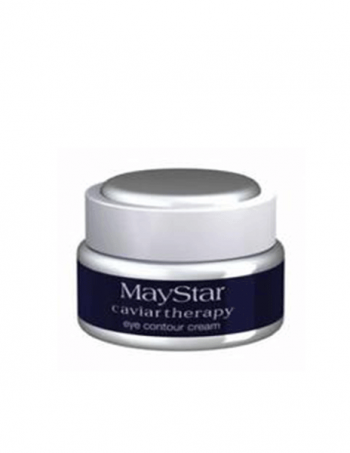 MAYSTAR EYE CONTOUR CREAM CAVIAR