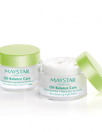 Maystar Oil Balance 24-časovni krem za regulisanje sebuma