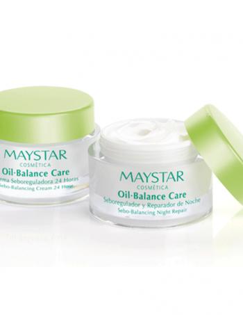 Maystar Oil Balance Nocni krem