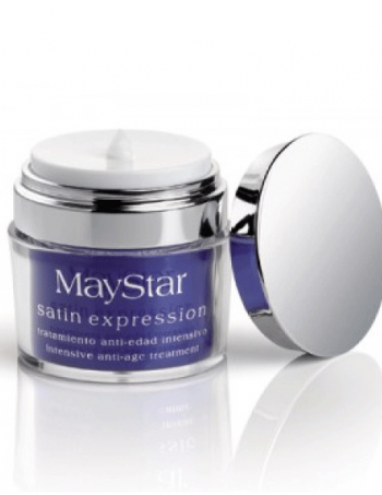 MAYSTAR Satin Expression Line Corrector Cream