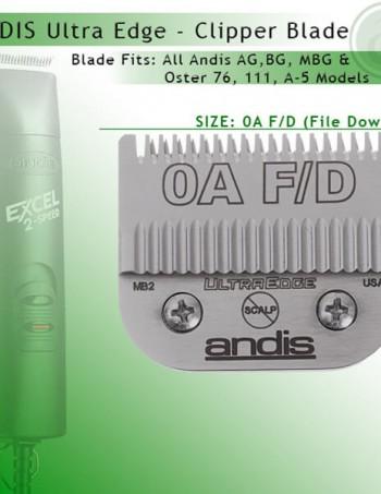 Nož za ANDIS mašinice OA F/D