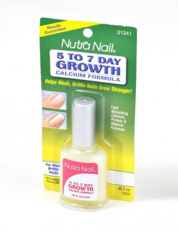 Nutra Nail - 5 to 7 day growth Lak za brz rast noktiju
