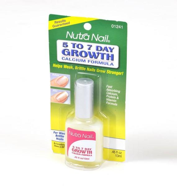 Nutra Nail - 5 to 7 day growth Lak za brz rast noktiju