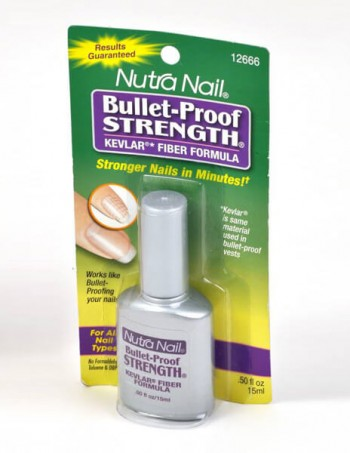 Nutra Nail Bullet proof strength