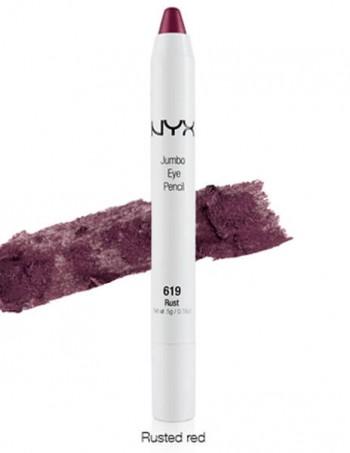 NYX Professional Makeup Jumbo olovka za oči