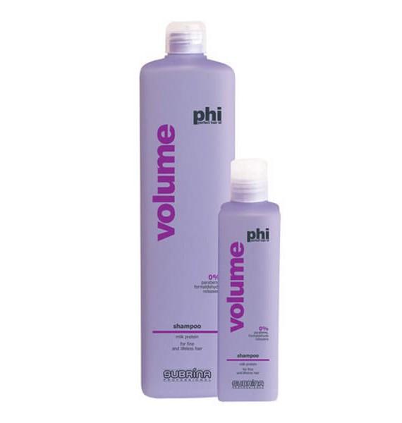 PHI Volume shampoo