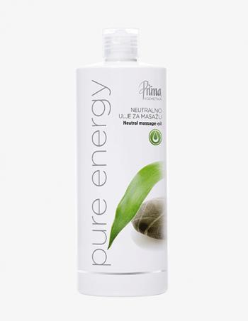PURE ENERGY Ulje za masažu NEUTRAL