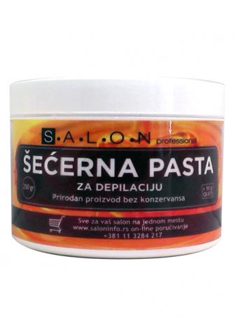 Salon professional ŠEĆERNA PASTA 2