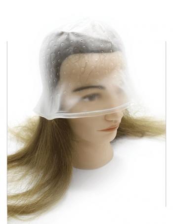 Silikonska kapa za šatiranje