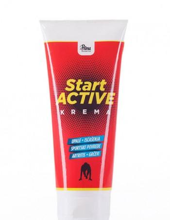 START ACTIVE KREMA 200 ml