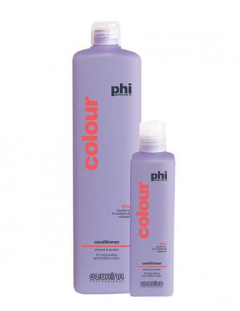 SUBRINA PHI Conditioner COLOR