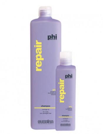 SUBRINA PHI Šampon Repair